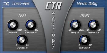 Cut Through Recordings CTR Entropy v1.2.0 WIN/MAC VST x64/x86 [FREE] screenshot