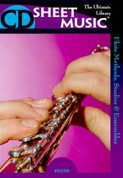 Flute Methods, Studies & Ensembles by CD Sheet Music screenshot