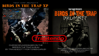 Trap Camp Entertainment - The Flock Bundle screenshot