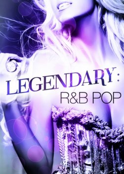 Big Fish Audio Legendary RnB Pop MULTiFORMAT DVDR-DISCOVER screenshot