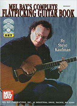 Mel Bay's Complete Flatpicking Guitar Book by Steve Kaufman screenshot