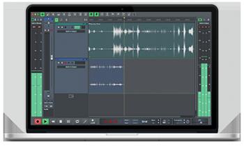 n-Track Studio EX 8.1.4 build 3464 Incl.Patched screenshot