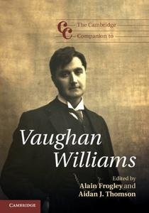 The Cambridge Companion to Vaughan Williams screenshot