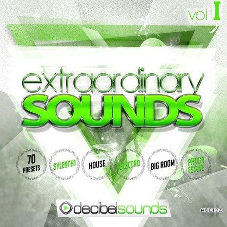 Download Decibel Sounds Extraordinary Sounds Vol 1 For