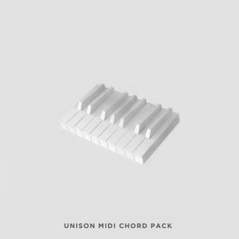 Unison MIDI Chord Pack MiDi XFER RECORDS SERUM-DISCOVER screenshot
