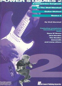 The Wolf Marshall Guitar Method Power Studies 2 screenshot