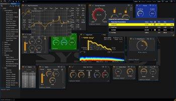 HOFA SYSTEM v2.0 CE-V.R screenshot