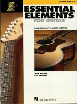 Essential Elements for Guitar - Book 1: Comprehensive Guitar Method screenshot