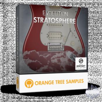 Orange Tree Samples Evolution Stratosphere v1.1.61 KONTAKT UPDATE-SYNTHiC4TE  screenshot