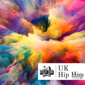 Rankin Audio UK Hip Hop WAV screenshot