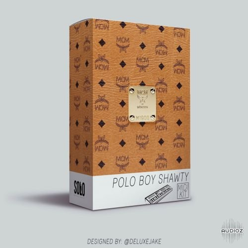 Download Polo Boy Shawty - MCM Midi Kit » AudioZ