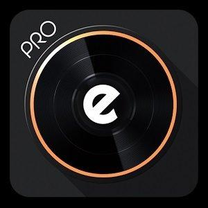 edjing PRO - Music DJ mixer v1.5.1 for Android screenshot