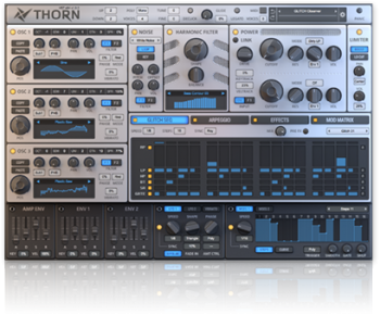 Dmitry Sches Thorn v1.0.2 Incl Keygen (WiN and OSX)-R2R screenshot