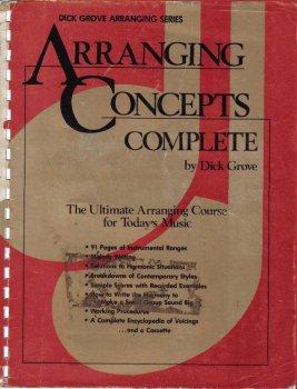 Arranging Concepts Complete screenshot