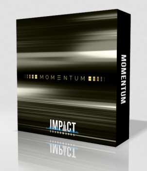 Impact Soundworks Momentum Stylus RMX-SYNTHiC4TE  screenshot