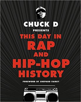 Chuck D Presents This Day in Rap and Hip-Hop History screenshot