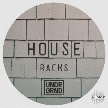 Undrgrnd Sounds House Racks v1.1 ALP-SYNTHiC4TE screenshot