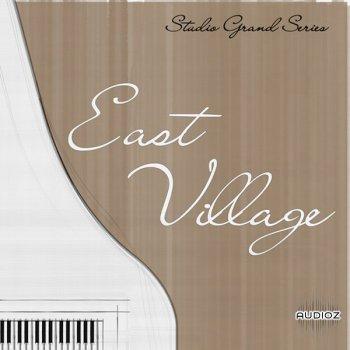 E-Instruments Studio Grand East Village v9.1 ALP-SYNTHiC4TE screenshot