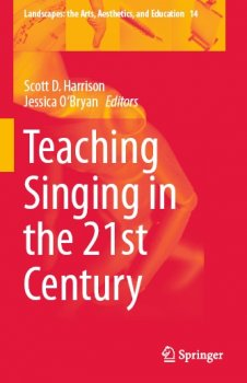Teaching Singing in the 21st Century screenshot