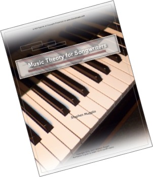 Music Theory for Songwriters screenshot