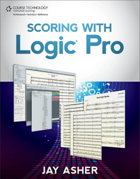 Cengage - Scoring With Logic Pro 2013 Retail eBook-BitBook screenshot