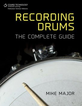 Cengage - Recording Drums 2014 Retail eBook-BitBook screenshot