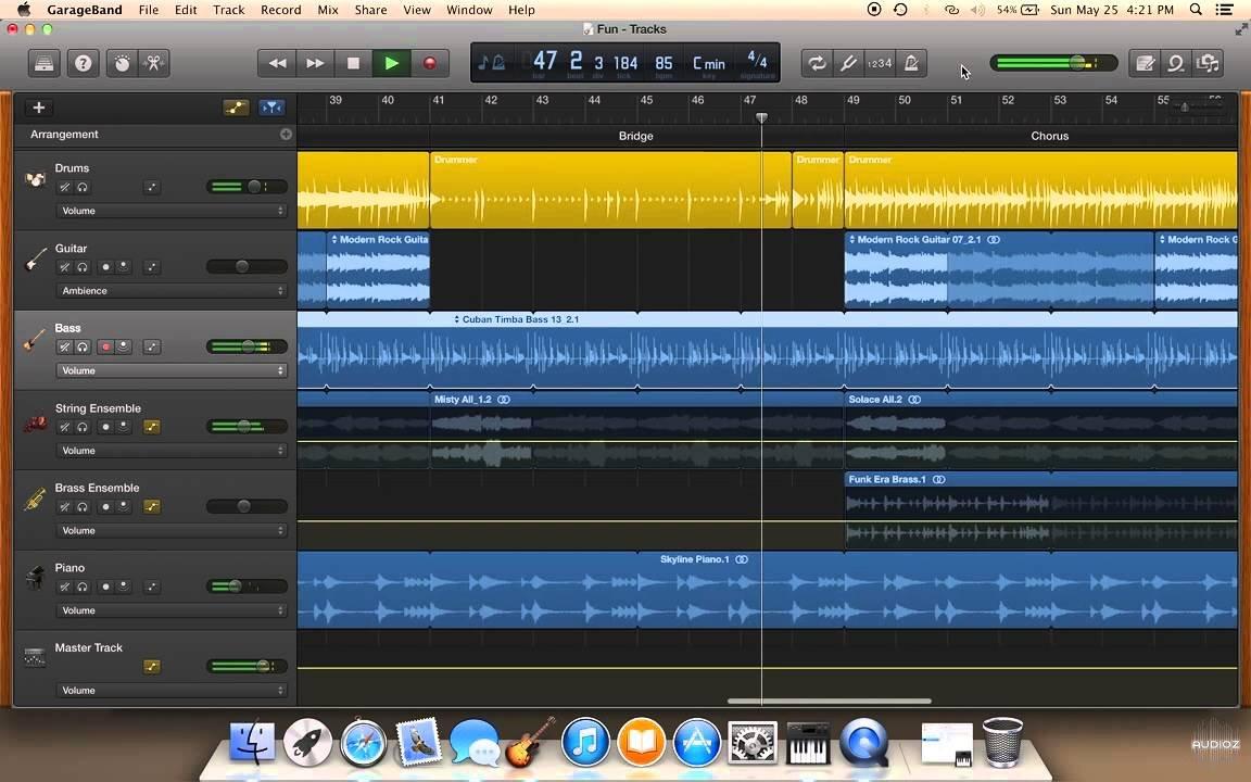 Garageband 10.2 Download Dmgminew
