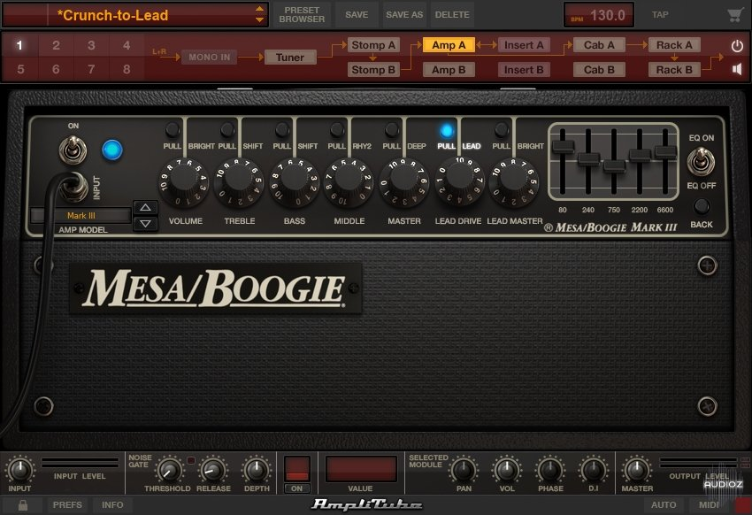 amplitube free download vst