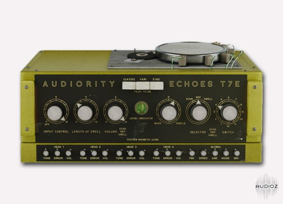 Download Audiority Echoes T7E v1 0 0 Incl Patched and Keygen (WIN