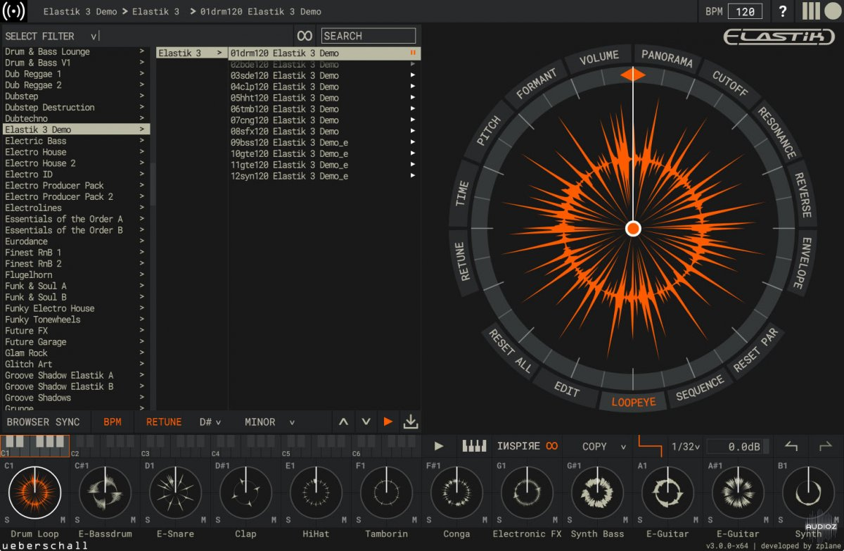 ik multimedia modo bass v1.5.0 incl keygen