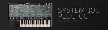 Roland VS SYSTEM-1 v1.0.7-R2R screenshot