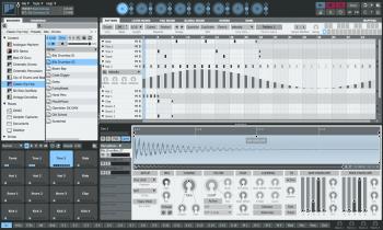 FXpansion Geist2 v2.0.7.53 Incl Patched and Keygen-R2R screenshot