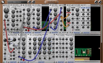 SoloStuff SoloRack v1.101 Incl Keygen-R2R screenshot