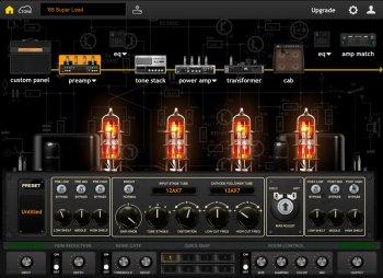 Positive Grid BIAS AMP v1.5.2 Incl Keygen-R2R screenshot