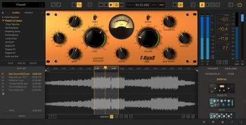 IK Multimedia T-RackS 5 Complete v5.0.0 R2 Incl Keygen-R2R screenshot