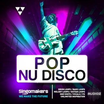 Singomakers - Pop Nu Disco MULTiFORMAT screenshot