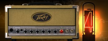 Peavey ReValver 4.160830-j0hnSm1th screenshot