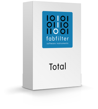 FabFilter Total Bundle v2018.11.30 Incl Patched and Keygen (WiN and OSX)-R2R screenshot