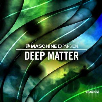 Native Instruments Deep Matter Maschine Expansion WIN OSX screenshot