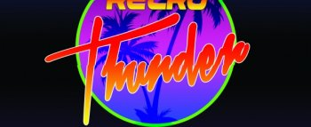 Producerbox Retro Thunder Synthwave by TorGue Sylenth1 screenshot