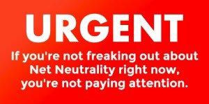 Join the Battle for Net Neutrality screenshot