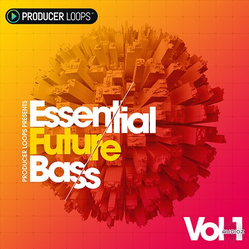 Download Producer Loops Essential Future Bass Vol 1