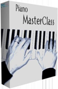 PGMusic Jazz Piano Master Class Vol 1 and 2 TUTORiAL screenshot