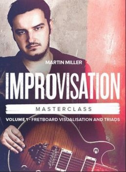 JTC - Martin Miller - Improvisation Masterclass Vol1 screenshot