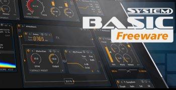 HOFA System Basic WiN MAC [FREE] screenshot