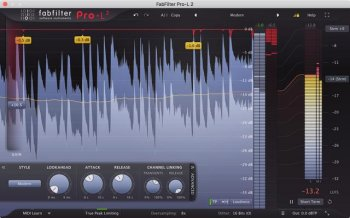FabFilter Total Bundle v2017.12.05 [WiN-OSX] Incl Patched and Keygen-R2R screenshot
