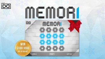 UVI Memori for UVI Workstation [FREE] screenshot