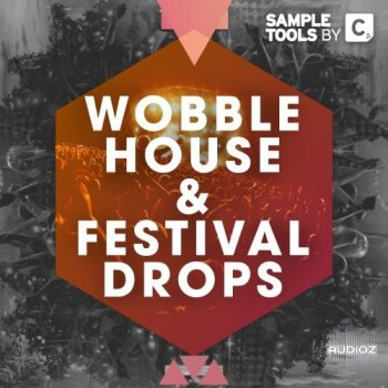 Cr2 Records Wobble House and Festival Drops MULTiFORMAT screenshot