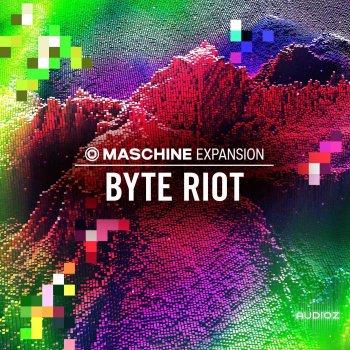 Native Instruments Byte Riot Maschine Expansion WiN OSX screenshot