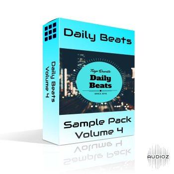 Daily Beats Sample Pack Volume 4 WAV screenshot